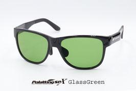 TORHINO Polarized Sunglasses【MAMBA/BLACK】