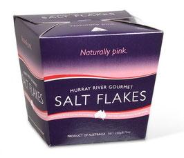 Salt Flakes, Murray River Gourmet, Naturally Pink, Australien, 250 gr.