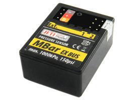 エア・油圧センサー