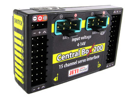 セントラルボックス200