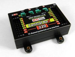 セントラルボックス220