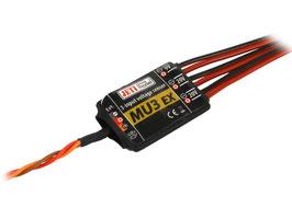 3系統電圧センサー