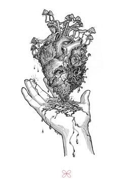 """The Rotten Heart"""