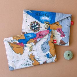 Reiseorganizer Earth