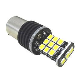 ULTIMA S25LEDバルブ 5W爆光タイプ 【UL01-S25B】