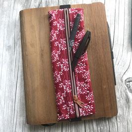 Stiftemäppli  *Blätter*   #16