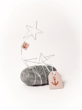 Mini Steingeschichten