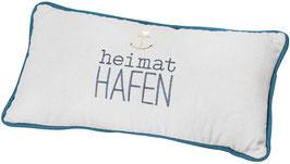 """Traumkissen """"Heimathafen"""""""