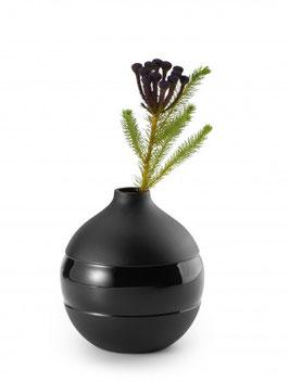 "Vase ""Negretto"" S 16cm"