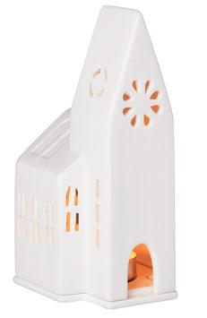 Lichthaus kleine Kirche