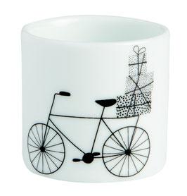 Helle Freude Fahrrad