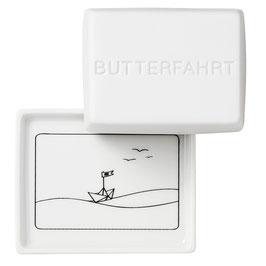 "Breakfast 1/4 Butterdose ""Butterfahrt"""
