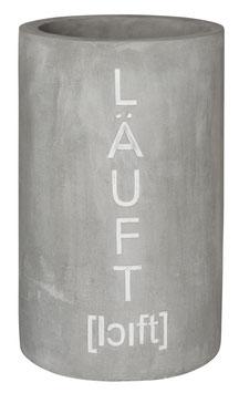 """Flaschenkühler """"Läuft"""""""
