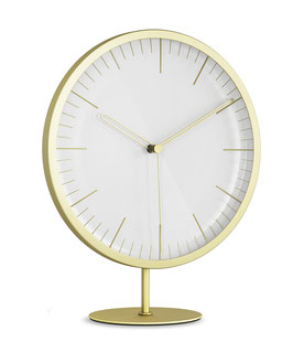 "Uhr ""Infinity"" gold"