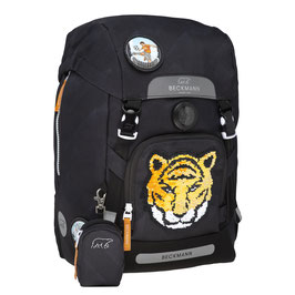"""Schultasche 1. Klasse 6 tlg. Set """"Tiger Team"""""""