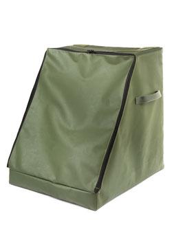 Rear Seat Bag - Type M - links/left - Fahrerseite - Pilot