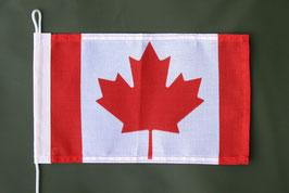 Polecat Flag - Canada