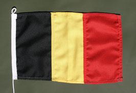 Polecat Flag - Belgium