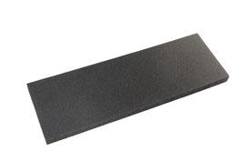 Bodenpolster für die Tasche/n Rear Side Bag/s - Type S