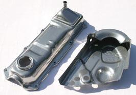 Pulverbeschichtung Typ 2 - CHROME