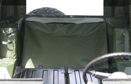 Rear Seat Bag - Type L