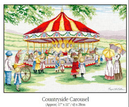Countryside  Carousel