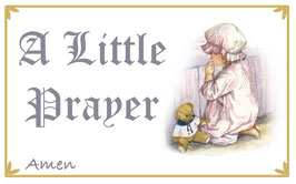 The little Prayer