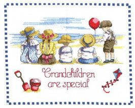 Grandchildren are Special