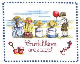 Grandchildren are Special