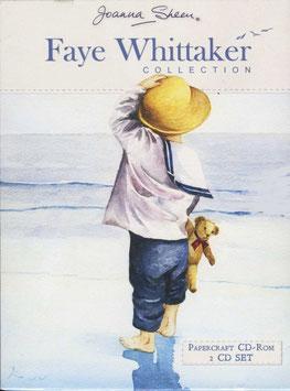 Faye Whittaker's CD