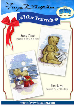 1ST Love - Storytime