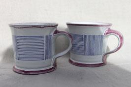 Tasse blaue Linien (33)