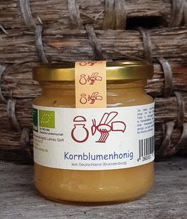 GOX 50+ Kornblumenhonig