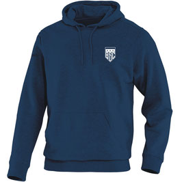 BN6733-09 SWEAT A CAPUCHON TEAM HOMME