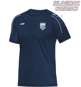 BN6150-09 T-SHIRT CLASSICO JUNIOR