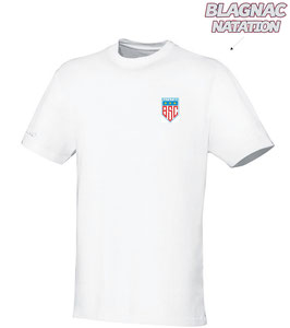 BN6133-00 T-SHIRT TEAM HOMME
