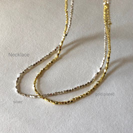 JEWELRY GRAVEL   / Necklace /  Bracelet  / Anklet  / Earrings