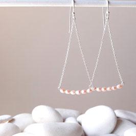 Stud & Hook Earrings : 8items