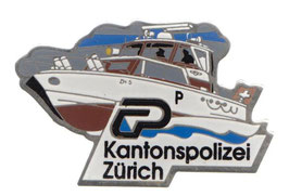 Seepolizei Zürich
