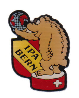 International Police Association Bern