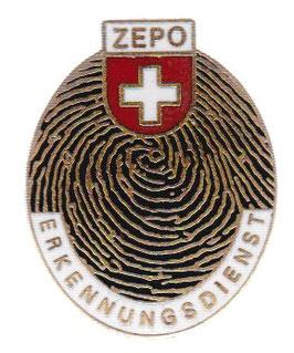 ZEPO Schweizerische Zentral Polizei