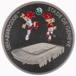 UEFA GENÈVE