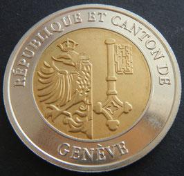 Republique et Canton du Genève