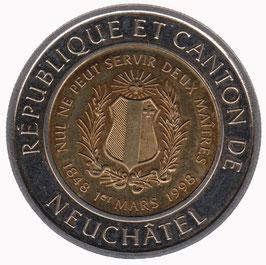 Canton du Neuchâtel