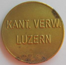 Luzern Eidg. Finanz und Zolldepartement