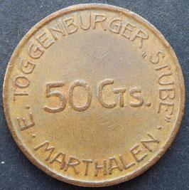 Toggenburger Stube Marthalen