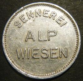 ALP Wiesen Sennerei