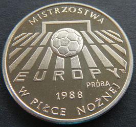 Polen Próba