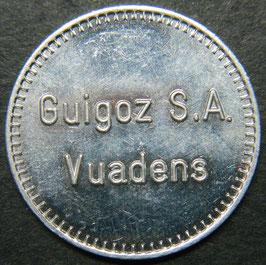 Vuadens Guigoz S.A.