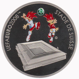 UEFA BERN